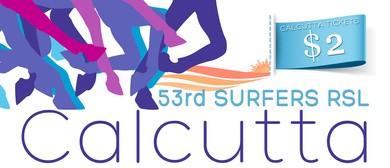 Melbourne Cup Calcutta 53