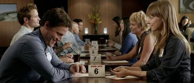 Simply Speed Dating - Age 34-49