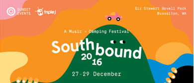 Southbound Festival 2016