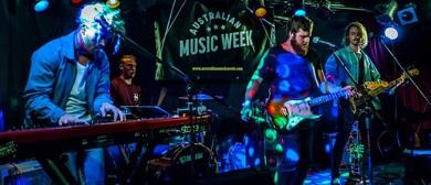 Australian Music Week 2016