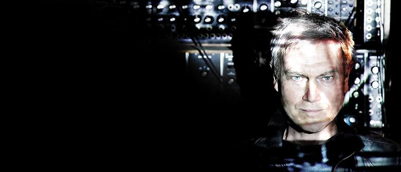 The Quiet Man - An Evening with John Foxx