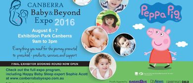 Baby and Beyond Expo