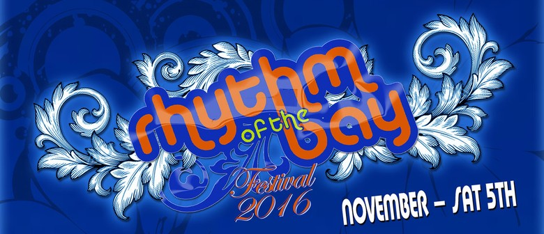 Rhythm of The Bay Festival