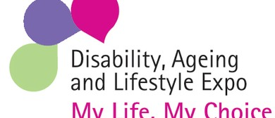 Disability Ageing and Lifestyle Expo 2016