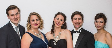 2016 IFAC Australian Singing Competition Final Concert