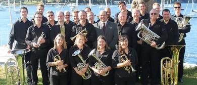Pipe Organ Plus - Finlandia Ft. RASWA Brass
