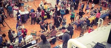Halloween - Spook-tacular Market - Indoors