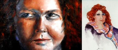 Face to Face Portraits By East Gippsland Artists