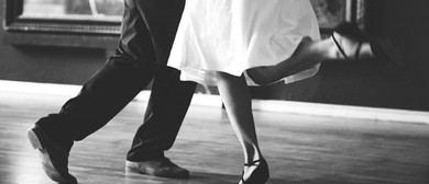 Active Parks Dance - Ballroom Dancing Classes