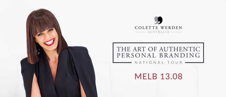 The Art of Authentic Personal Branding