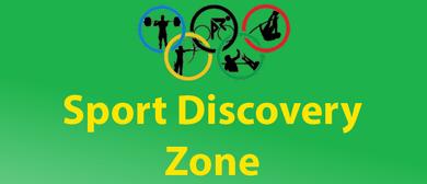 Sport Discovery Zone