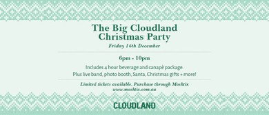 The Big Cloudland Christmas Party