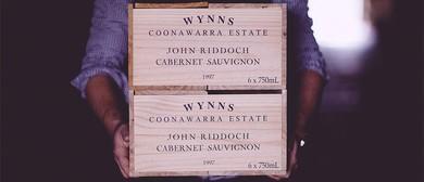 Wynns Coonawarra Estate Wine Degustation Evening