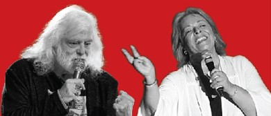 Brian Cadd and Colleen Hewett - Two of the Greats