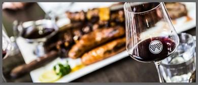 Shiraz Feast Wine Lunch
