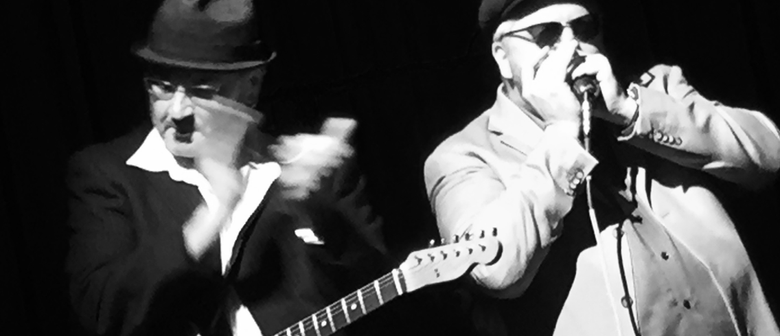 Groove Kings In Duo Mode