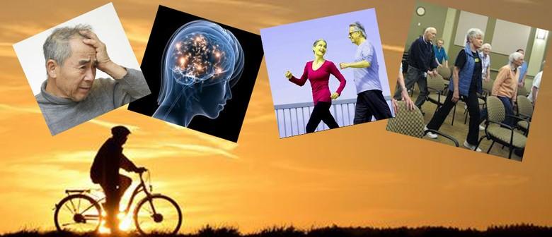 Brains, Balance and Breath