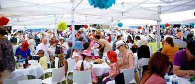 Mili Markets - Bunbury Spring Fair