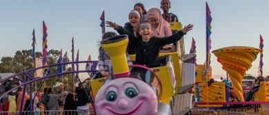 Multicultural Eid-Adha Carnival