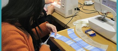 Absolute Beginner Sewing Classes - Module 1 & 2