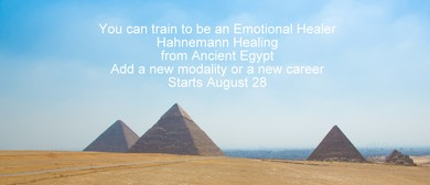 Emotional Healing Training