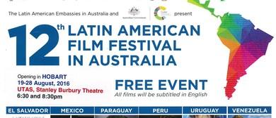 Latin American Film Festival II
