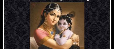 Krishna's Birthday Festival