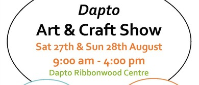 Dapto Art and Craft Show