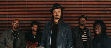 Michael Franti and Spearhead Australian Tour 2016