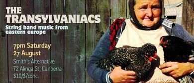 The Transylvaniacs
