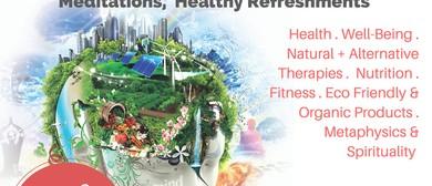 Conscious Life Festival 2016