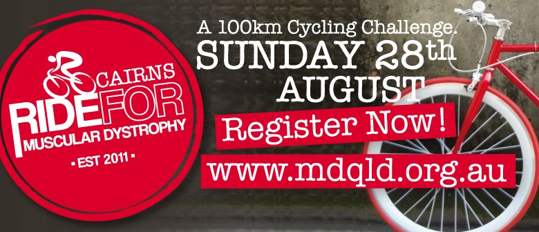 Ride for Muscular Dystrophy