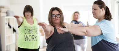 Fat Yoga 6-Class Pack