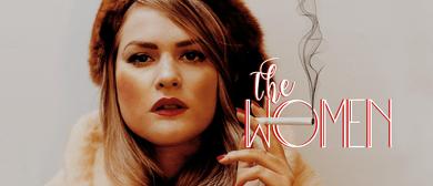 Sydney Fringe 2016 - The Women