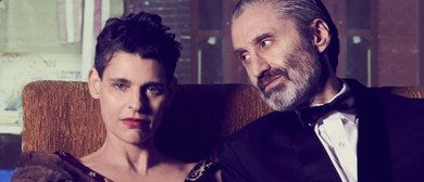 Deborah Conway and Willy Zygier - The Beginning and The End