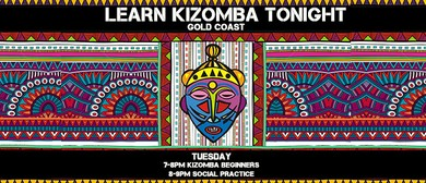 Learn Kizomba