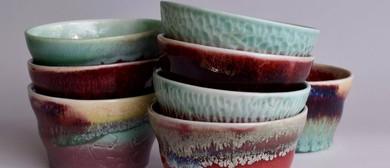 Get Creative with Ceramics