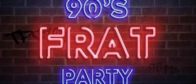 90's Frat Party