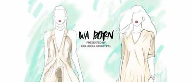 WA Born 2016