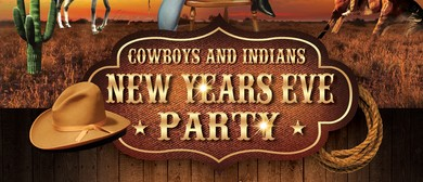 Cowboys and Indians New Year's Eve