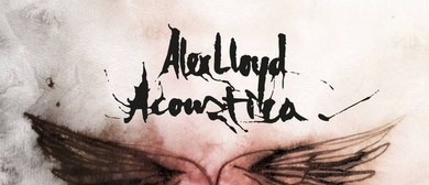 Alex Lloyd - Acoustica Tour