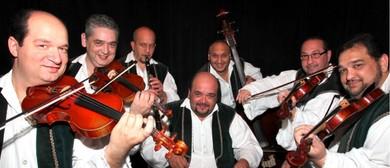 Rajkó Gypsy Band
