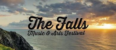 Falls Festival 2016