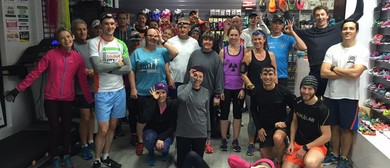 Pure Run - Wednesday Run Club
