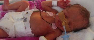 Walk for Prems - Support Premature Babies