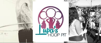 Wild Hoopdance Beginners Course by Lupa's Hoop Pit