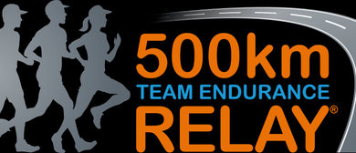 500km Team Endurance Relay