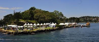 Wine Island 2016