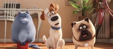 Secret Life of Pets - Family Fun Day - Advanced Screenig