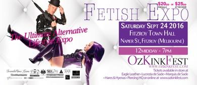 Fetish Expo 2016